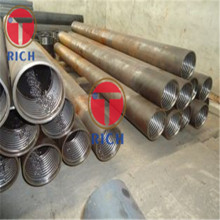 Multi - Rifled Seamless Steel Tubes for High Pressure Boiler GB/T 20409