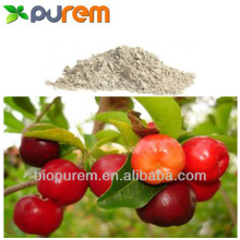 Acerola Extract 17-25% Ascorbic Acid Natural VC