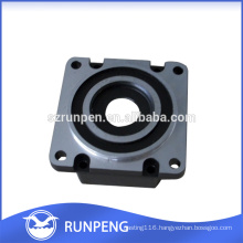 Motor Accessories Die Casting Motor End Shield