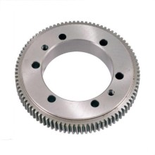 Custom Flywheel Ring Gear for Farm Machinery