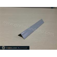 Silver Color Edge Protector em alumínio perfil menor tamanho