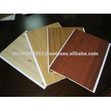 PVC ceiling panel for decoration - Big Manufacturer from Vietnam