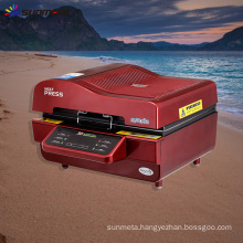hot sell sublimation printing machine original factory