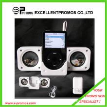 Портативный мини-складной динамик для мобильного телефона iPod MP3 MP4 (EP-S7019)