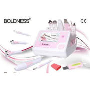 5 In 1 Multifunctional Beauty Equipment / Diamond Dermabras