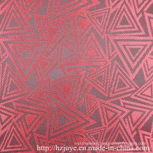 Polyester Viscose Jacquard (JVP6350A)