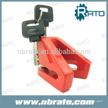 RP-1801 motorcycle disc brake lock