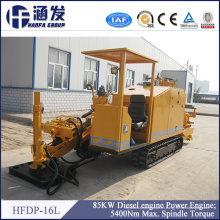 Equipo de perforación direccional horizontal 16t (HFDP-16L)