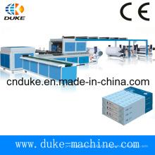 Máquina automática de corte de papel A3 de alta qualidade