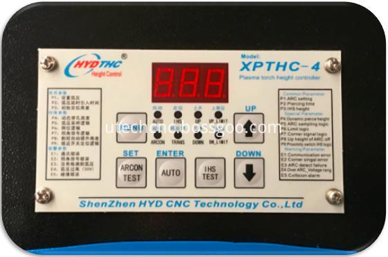 automatic cnc plasma cutter