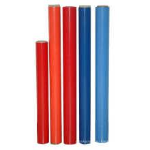 Дуть полиэтиленовая пленка PVC