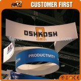 Overhead Outstanding Circle Ceiling Display Stand