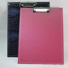 A4 Spécial PVC File Clip Board / File Holder Clip Board