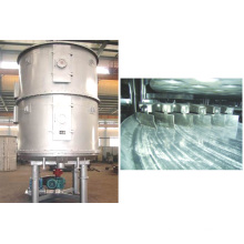 Continue Plate Dryer for Drying Animal Feed Additive