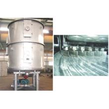 Continuar con el Secador de placas para secar el aditivo para alimentación animal