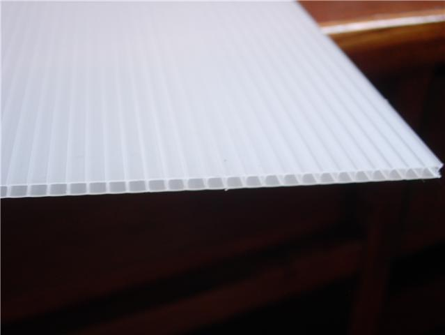 PP Conductive Corrugated Board