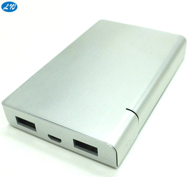Customized Anodized Aluminum Blank