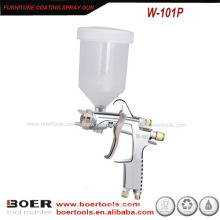Высококачественный пистолет-Распылитель с пластиковой Кубок W-101П