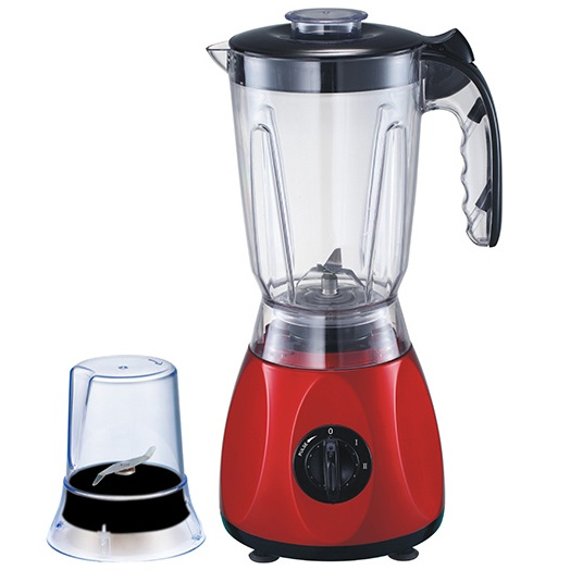High end kitchen food blenders with grinder