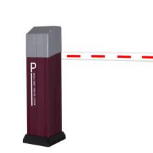 Puerta de pluma para estacionamiento Barrera Puerta de brazo Barreras de pluma automáticas Precio