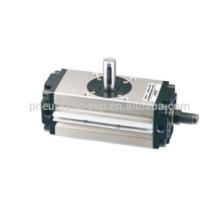 Atuadores rotativos CRA1 cilindro de série de alumínio