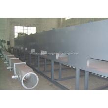 DW Belt Conveyor Mesh Dryer Equipments For Food