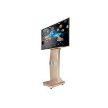 Écran tactile debout / signalisation numérique verticale
