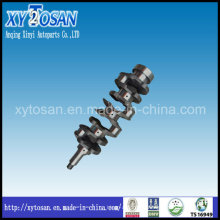 Excavator Engine Parts Crankshaft for Mitsubishi S4k E120b Crankshaft (OEM 5I7671)