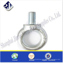 SAE DIN580 EYE bolt zinc plated