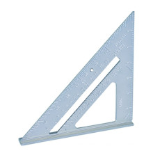 Light Duty Aluminium Pocket Square (7004203)