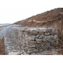Gabion Wire Mesh Used for River Protection