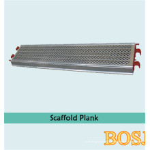 Bauwerk Gerüst Stahl Plank mit hoher Quanlity