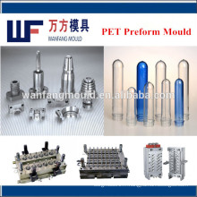 Moule de préforme d'animal familier de 8 cavités / fabricant de moule de préforme de haute qualité chinois