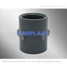 CPVC Female Coupling BSPT