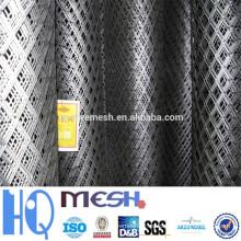 Malla metálica expandida ISO9001 / malla de pasarela de metal expandido