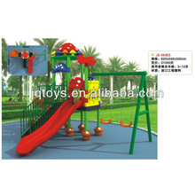 JS06801 Kinder Unterhaltung Plastik Park Fitness Spielzeug