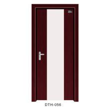 PVC-Tür (DTH-056)