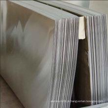 7050 folhas de telha usadas em liga de alumínio