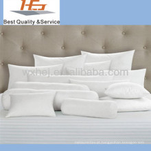 Wholesale travesseiro de cama super macio e barato