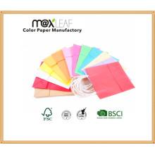 2016 Новый дизайн офсетной бумажный мешок для покупок