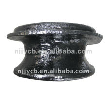 Casting steel anchor chock