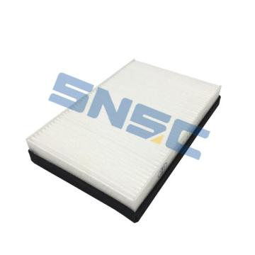 FAW truck parts filtro de ar condicionado 8101574-A01