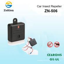 L'utilisation de la voiture de Zolition a conduit des ultrasons Repellent des rongeurs pour souris ZN-506