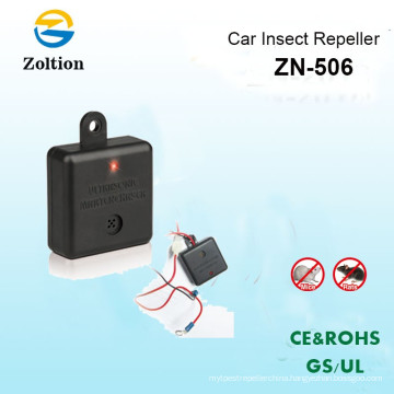 Best feedback car insect repellent/ultrasonic insect repeller