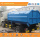 DONGFENG 5m3 hook lifting garbage truck