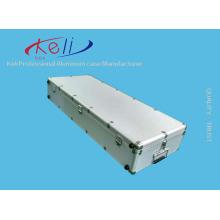 Caja de aluminio de la caja de China del precio de fábrica