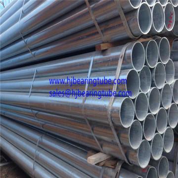 ASTM A106 / API5L verzinkte nahtlose Stahlleitungsrohre