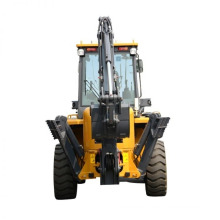 China Top Brand Agricultural Backhoe Loader with Factory Price