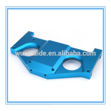 Hochwertige CNC-Bearbeitung Teile für Auto Zubehör Aluminium-Legierung Präzision bearbeitete Auto Aufhängung Teile