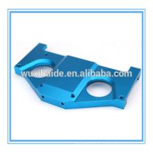 Piezas de mecanizado CNC de alta calidad para accesorios automáticos piezas de suspensión automática mecanizada con precisión de aleación de aluminio